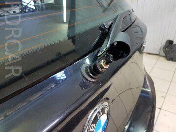 Заглушка-гайки-BMW-E87